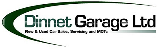 Dinnet Garage Ltd